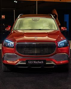 Mercedes Maybach, New Mercedes, Offroad, Luxury Suv, Boss, Brand New, Car, Vehicles, Vw Beetles