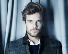 Harry Treadaway aka Dr. Frankenstein from Penny Dreadful. AND he has a twin!!