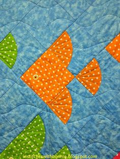 Institches with Bonnie: FCQ Quilt Show Goodies