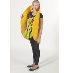 Taco Costume pic only Kids Costumes Boys, Boy Costumes, Family Costumes, Taco Costume, Costume Dress, Cute Halloween Costumes, Halloween Party, Halloween 2018, Kids Clothing Brands List