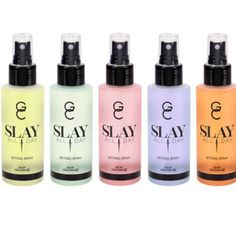 Gerard cosmetics slay spray Setting sprays. All brand new. Price is for $26 each Makeup Face Primer