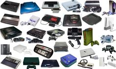 History Of Video Game Consoles - YouTube
