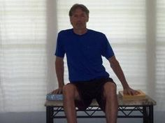Balance Exercises Weight Shift Right
