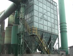 Bag Filter -China Henan Zhengzhou Mining Machinery Co.,Ltd.