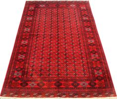 The exceptional durability and versatility of its woolen rugs are further enhanced by a seemingly inexhaustible palette of color, ranging from classical reds to vibrant greens and golds.  http://www.alrug.com/4472
