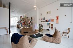 room-artist loft berlin kreuzberg - Airbnb
