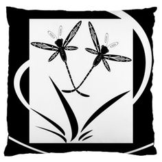 Dragonfly Large Cushion Cover £35 http://www.ourpsychicart.com/apps/webstore/products/show/5603020