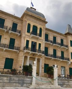 Day trip to Spetses island! Greek Islands, Day Trip, Greece, Window, Mansions, Architecture, House Styles, World, Instagram Posts