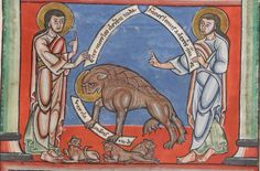 #notalion #notcubs #butsocute Add MS 17738 f. 179v @BLMedieval