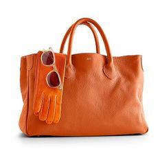 b96b7322ba Elisabetta Slouch Handbag  makeyourmark Leather Bags