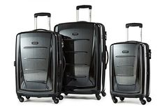 Samsonite Winfield - 3 Piece Set - $380