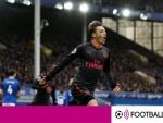 'Please stay' 'Let me love you' - Arsenal fans overjoyed with 29-year-old after Everton win