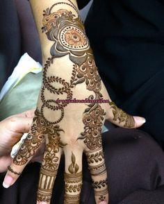 1627 Best Arabic Floral Henna Images Mehendi Henna Mehndi Henna Art