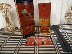 Opium Yves Saint Laurent 36ml. EDT Vintage by MyScent on Etsy