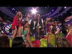 Group Song: Dancing In The Street - Top 7 Redux - AMERICAN IDOL SEASON 11