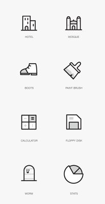 소스트리,무료 디자인소스 정보 Icon Design, Web Design, Line Icon, Ui Ux, Inspire, Icons, Flat, Illustration, Inspiration