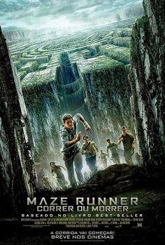 Cumbucão: Maze Runner: Correr ou Morrer | Filme ganhou novo ...