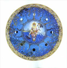 The Celtic Lunar Zodiac (Margarett Walt) Tres Belle Photo, Celtic Tree, Book Of Shadows, Mother Earth, Faeries, Trippy, Wicca, Crystal Healing, Psychedelic