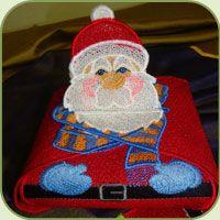 SD1030 Santa Clause Gift Boxes