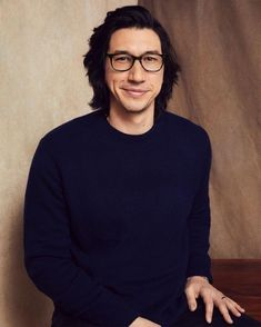 Adam Driver glasses edit by swIzzyad Kylo Ren Adam Driver, Starwars, Tableau Star Wars, Beautiful Men, Beautiful People, The Dark Side, Star Wars Love, Star Wars Kylo Ren, The Best Films