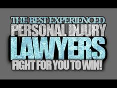 A very professional #PhoenixPersonalInjuryLawyer, Car Accident and other personal issues lawyer and attorney who is always available to take you out from any trouble. https://www.youtube.com/watch?v=C4wDNDfqTaY
