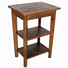 Alaterre Renew Reclaimed 2-Shelf End Table Natural Review https://endtablesforlivingroom.info/alaterre-renew-reclaimed-2-shelf-end-table-natural-review/