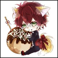 Page 2 Read ayato sakamaki from the story [Diabolik lovers y tu] lemon y mas by Vale-chan_DL_ARMY (Vale-chan duran) with reads. Chibi Anime, Kawaii Anime, Anime Manga, Anime Art, Handsome Anime Guys, Cute Anime Guys, Anime Love, Diabolik Lovers Ayato, Ayato Sakamaki