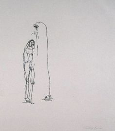 Tracey Emin - Sad Shower in New York - the joys of travelling around the world - some you win - some you lose. Lost out on this hotel I would suspect. Tracey Emin Art, Psychedelic Drawings, A Level Art, Aboriginal Art, Art Sketchbook, Aesthetic Art, Art Inspo, Cool Art, Art Projects
