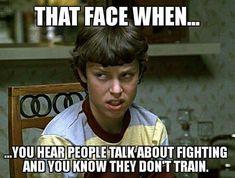 Funny Pictures, Gifs, Videos and Memes Karate Meme, Karate Quotes, Karate Girl, Taekwondo Fight, Taekwondo Girl, Jiu Jitsu Quotes, Martial Arts Humor, Bjj Memes, Funny Memes