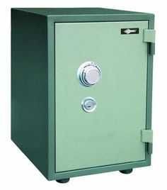 "UL Fire protection, for documents and jewelry, and small fire arms.  Ask Cothron's of Austin, Texas about this fire safe and more.  They do everything including delivery and installation.  Dimensions: Outside: 19.13"" H X 13.50"" W X 15.69"" D Inside: 14.13"" H X 8.25"" W X 10.75"" D Interior Cubic Feet: 0.73 Weight: 96.00 Fire Rating: 1 Hour"