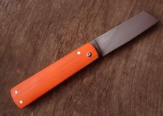 ivan campos knives - Google Search