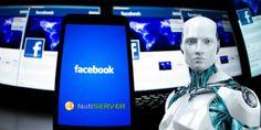 Facebook ha presentado su nuevo proyecto de atención al  cliente, mediante Facebook Messenger y con robots casi  humanos, capaces de sostener conversaciones como cualquier  persona.