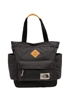 THE NORTH FACE - Tasche 'Four Point Tote' grau - OUTLETCITY.