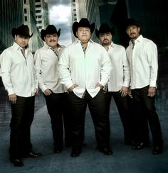 We are excited to welcome Grupo Pesado Oficial to Houston on Saturday, August 3! Pesado is considered one of the first groups which helped launch a new generation of Norteño music, giving it a freshness that has been largely accepted in Mexico and the United States.