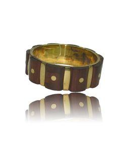 Brass Kada with Wood Plank  Brass Kada with Wood Plank Rs. 199.00  Availability: In stock