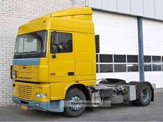 Click On The Above Picture To Download Daf Truck 95 Xf 95xf Series Workshop Service Repair Manual