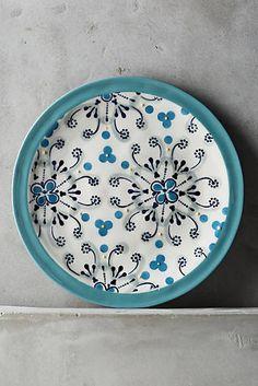 Agean Side Plate
