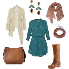 I am addicted to polyvore.
