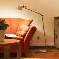 Artemide Tolomeo Lettura LED David Village £327