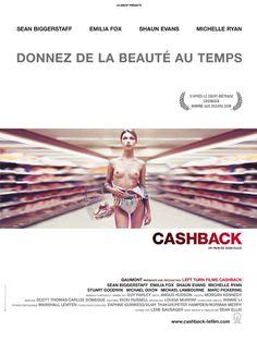 Cashback de Sean Ellis, 2006