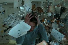 LEGOIN'S Crazy Kitchen Explosion Wasn't CGI http://www.vulture.com/2017/02/fx-legion-kitchen-scene-cgi.html
