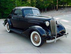1936 chevy 5 window coupe vintage car pics pinterest for 1936 chevy 5 window coupe for sale