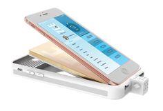 ZEE Smartcase Designed To Make Your Smartphone Smarter (video)