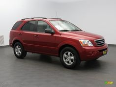 Car Colors, House Colors, Kia Sorento, Gray Interior, Photo Archive, Galleries, Spicy, Red, Pickup Trucks