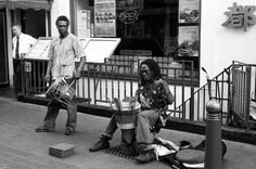 Street Musicians by Martin Smith on 500px