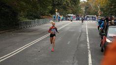 Shalane Flanagan vence el maratón de Nueva York