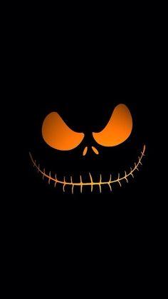 Happy halloween - pumpkin evil face - halloween iphone wallpaper h Halloween Ornaments, Halloween Pumpkins, Happy Halloween, Halloween Decorations, Halloween Gif, Dark Wallpaper, Wallpaper Backgrounds, Iphone Wallpaper, Pumpkin Wallpaper