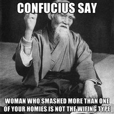 """Morihei Ueshiba, founder of the Japanese martial art of aikido """"All life is a manifestation of the spirit, the manifestation of love. Funny Quotes, Funny Memes, Hilarious, Jokes, Naughty Quotes, Funniest Memes, Aikido, Confucius Say, Confucius Quotes"""