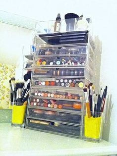 organization for makeup