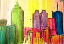 Freelance Artist | All Works Artwork by Rachel Jackson